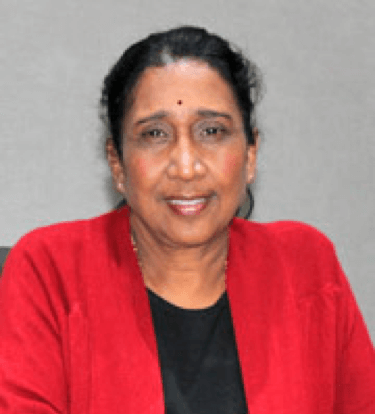 Lorna Madurai