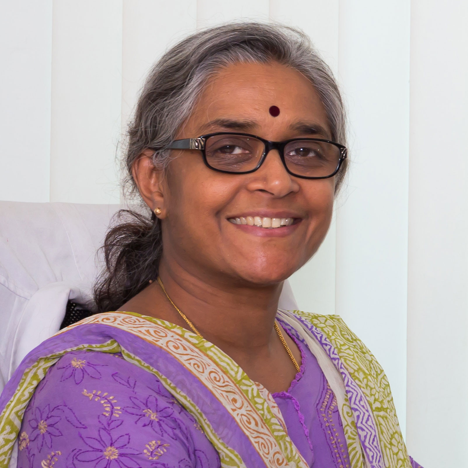 Ms. Sheela Ashok